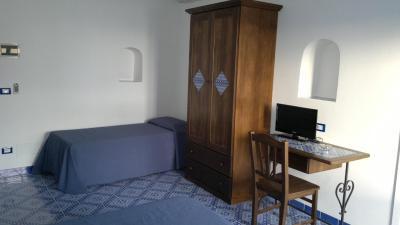 Hotel A Cannata - Lingua - Foto 21