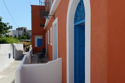 Hotel A Cannata - Lingua - Foto 23