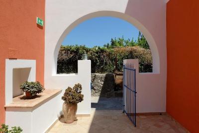 Hotel A Cannata - Lingua - Foto 31