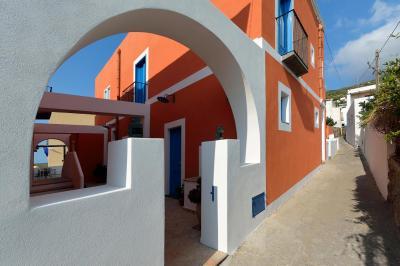 Hotel A Cannata - Lingua - Foto 16