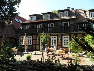 Celle Hotel St Georg