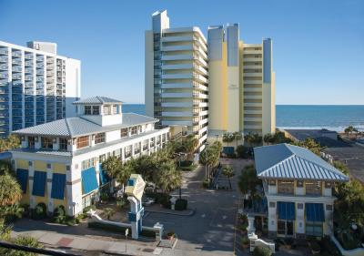Resort Sea Crest, Myrtle Beach, SC - Booking.com