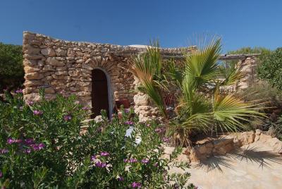 I Dammusi di Borgo Cala Creta - Lampedusa - Foto 16