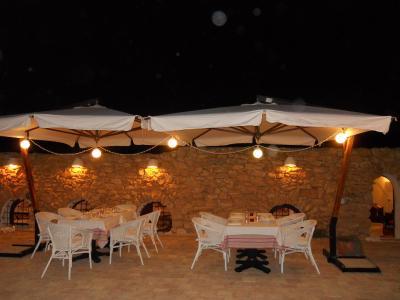 I Dammusi di Borgo Cala Creta - Lampedusa - Foto 8