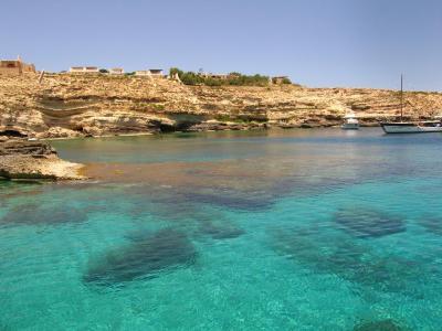 I Dammusi di Borgo Cala Creta - Lampedusa - Foto 6