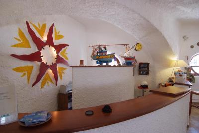 I Dammusi di Borgo Cala Creta - Lampedusa - Foto 11
