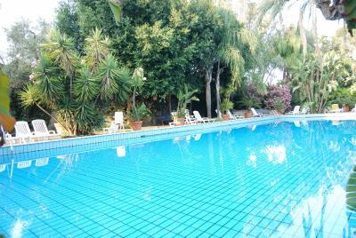 Garden Hotel - San Giovanni La Punta - Foto 20
