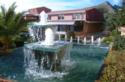 Hotel Costellazioni - Troina