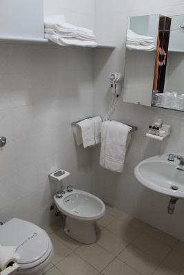 Hotel Costellazioni - Troina - Foto 25