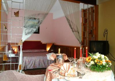 Hotel Costellazioni - Troina - Foto 5