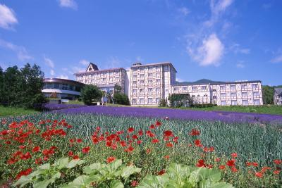 photo.1 ofホテル ベルヒルズ