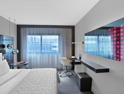 Best Deals For Hotel Le M 233 Ridien Etoile Paris France