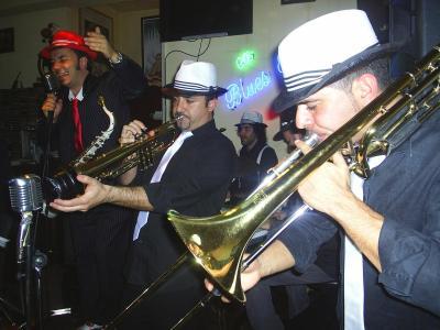 Jazz B&B - Spadafora - Foto 13
