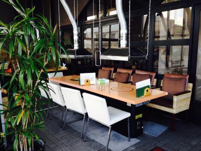 photo.2 ofホテル ソウルガーデン