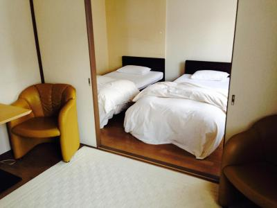 photo.4 ofホテル ソウルガーデン