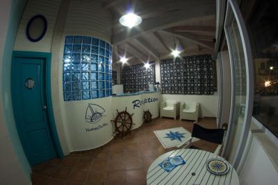 Yachting Club Mare - Gioiosa Marea - Foto 17