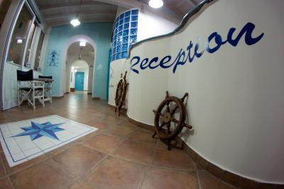 Yachting Club Mare - Gioiosa Marea - Foto 14