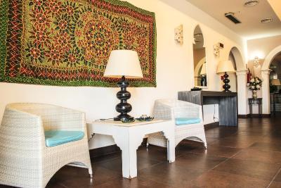 Hotel O'scià - Lampedusa - Foto 28