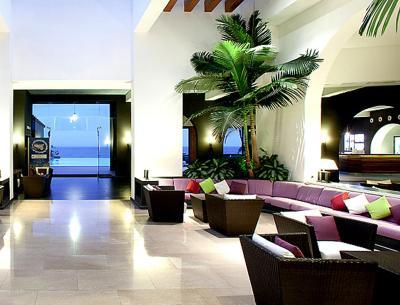 Hotel Santa Tecla Palace - Acireale