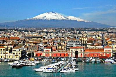 Agora Hostel - Catania - Foto 7