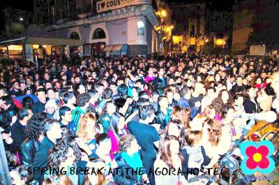 Agora Hostel - Catania - Foto 24