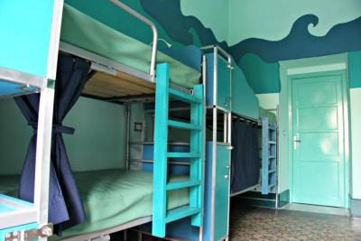 Agora Hostel - Catania - Foto 13