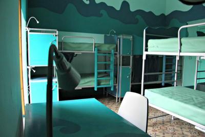 Agora Hostel - Catania - Foto 14