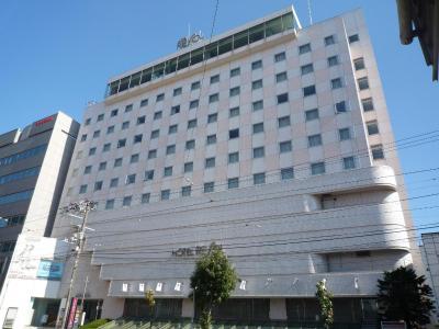 photo.1 ofホテルリソル函館