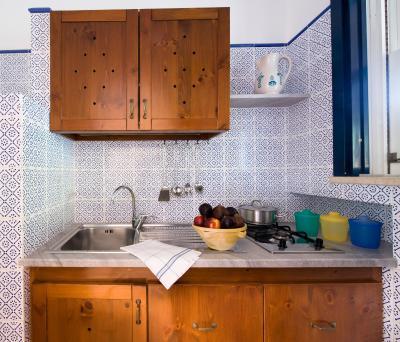 Miramare Residence - Favignana - Foto 8