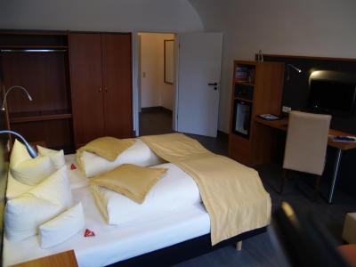 Hotel krone clausthal zellerfeld