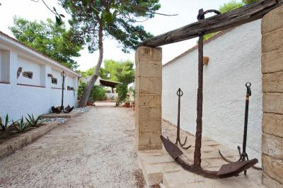 Miramare Residence - Favignana - Foto 25