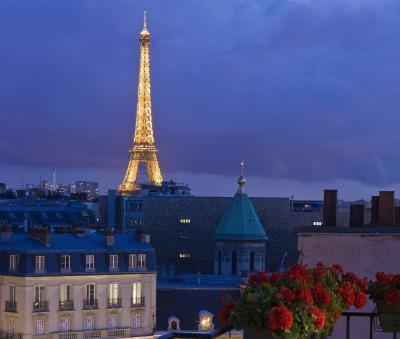 Best Deals For H Tel San R Gis Paris France