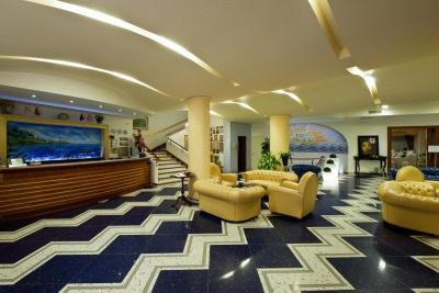 Hotel Riva del Sole - Cefalu'