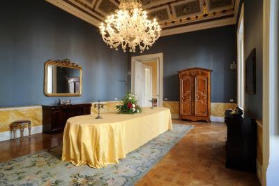 Palazzo Montevago - Palermo - Foto 16
