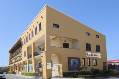 Hotel Milazzo - Milazzo - Foto 20