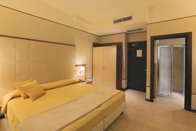 Hotel Milazzo - Milazzo - Foto 9