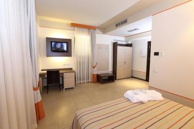 Hotel Milazzo - Milazzo - Foto 8