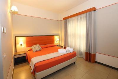 Hotel Milazzo - Milazzo - Foto 5