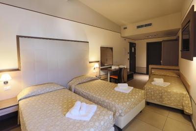 Hotel Milazzo - Milazzo - Foto 14