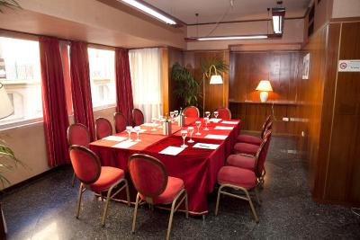 Hotel Royal Palace - Messina - Foto 36