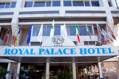 Hotel Royal Palace - Messina - Foto 8