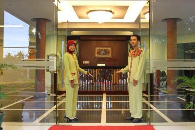 Hotel Syari'ah Berpeluang Emas