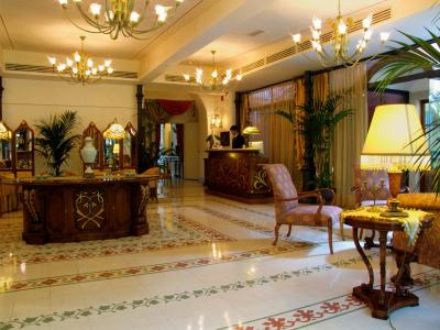 Liberty Hotel - Catania - Foto 11
