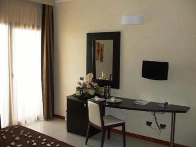 Esperidi Park Hotel - Castelvetrano Selinunte - Foto 21