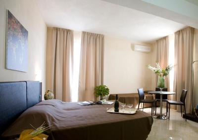 Centrum Hotel Residence - Valderice