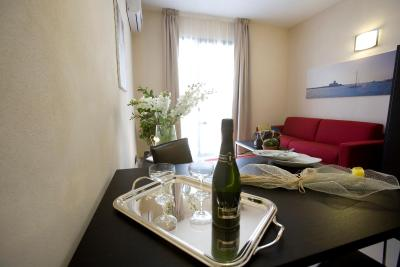 Centrum Hotel Residence - Valderice - Foto 9