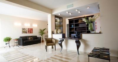 Centrum Hotel Residence - Valderice - Foto 1