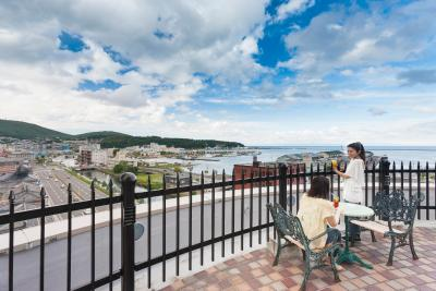 photo.5 ofホテルノルド小樽