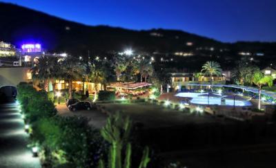 Hotel Aktea - Lipari - Foto 4