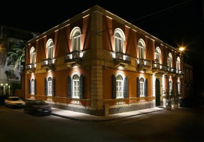 Liberty Hotel - Catania - Foto 1